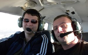 Choosing a Flight Instructor 1