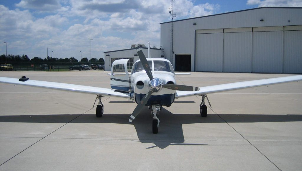 Aviation Scholarships for Flight Training